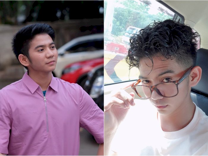 Rizky DA Merasa Hujatan Padanya Mereda Usai Ancam Laporkan Netizen yang Suka Bully