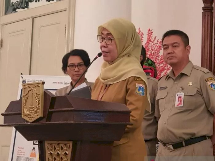 Pemprov DKI Jakarta Akhirnya Perbolehkan Isolasi Mandiri di Rumah, Ini Syaratnya