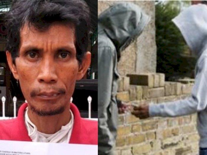 Guru Ngaji Dipukul 3 Preman Pakai Linggis, Tak Terima Dilarang Jual Sabu di Halaman Masjid