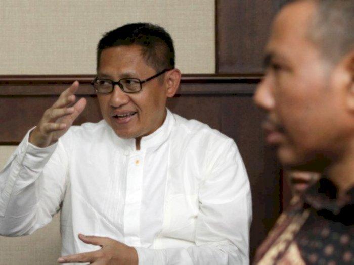 Soal MA Pangkas Hukuman Anas Urbaningrum, Pimpinan DPR: Kita Hormati