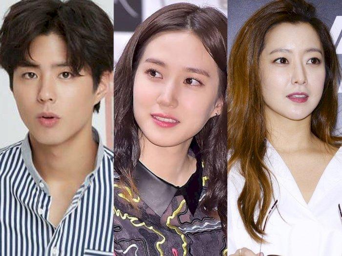 Daftar Aktor Korea dengan Reputasi Brand Tertinggi September 2020