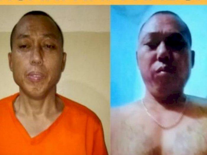 Fokus Buru Napi Cai Changpan di Hutan Bogor, Polisi: Dia Basic Militer, Bisa Survival