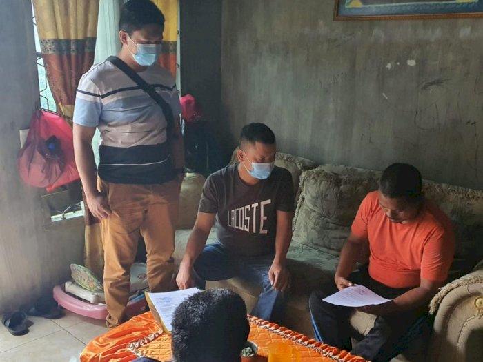 Pengunggah Foto Kolase Ma'ruf-Kakek Sugiono Terancam Penjara di Atas 5 Tahun
