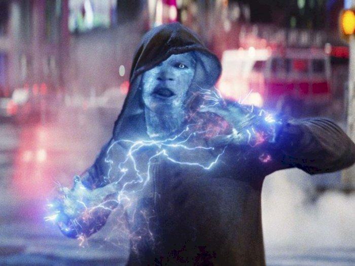 """Jamie Foxx Kembali Sebagai Electro dalam """"Spider-Man"""" yang Akan Datang"""