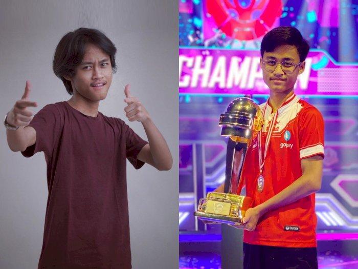 Zuxxy dan Luxxy Jadi Satu-Satunya Atlet Esports Indonesia di Esports Awards 2020
