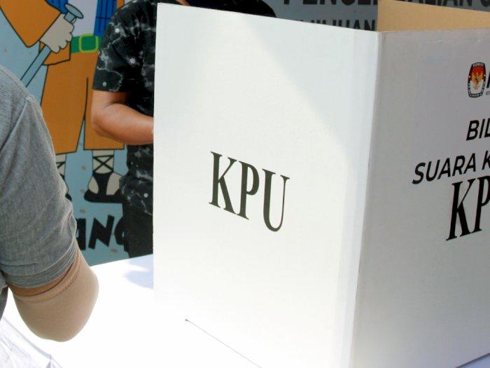 Meski Paslon di Pilkada Langgar Aturan, KPU Tetap Tak Bisa Jatuhkan Hukuman Diskualifikasi
