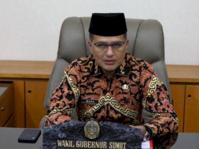Pilkada Sumut, Ijeck Larang Lakukan Politik Uang