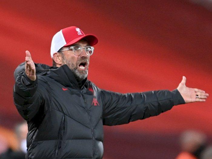 Jurgen Klopp: Liverpool Berada di Grup Terbaik di Liga Champions 2020/2021