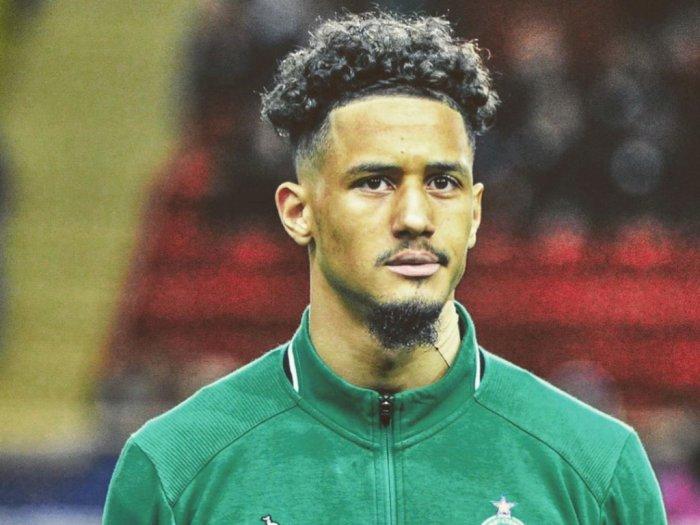 Arsenal Bersedia Pinjamkan William Saliba ke Rennes