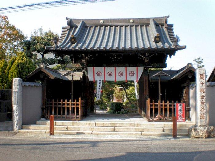 Mama Kannon Temple, Satu-satunya Kuil yang Didedikasikan Untuk Payudara di Jepang