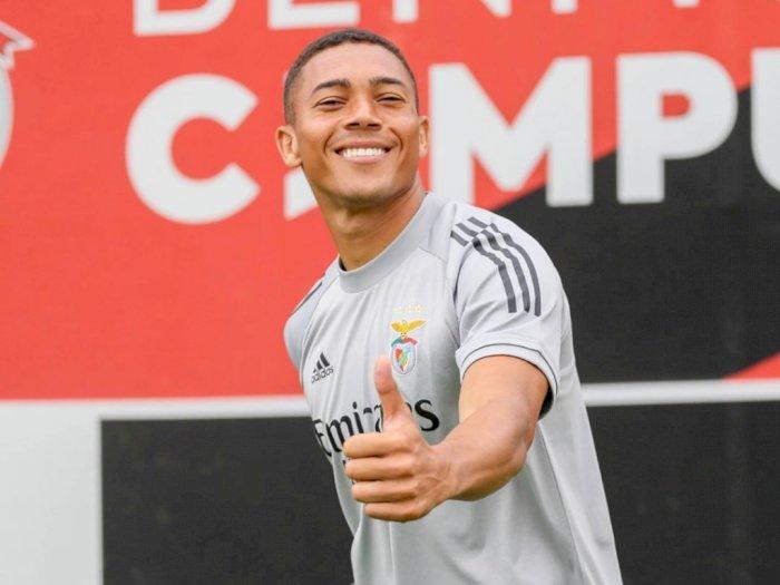 Tottenham Capai Kesepakatan dengan Benfica untuk Pinjam Carlos Vinicius