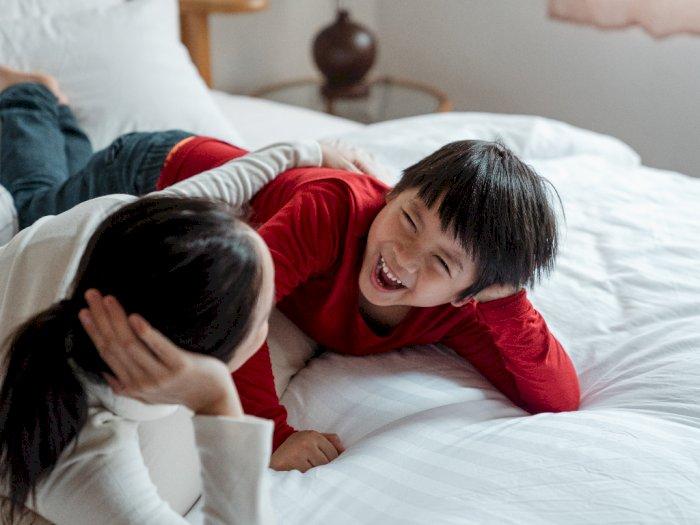 3 Cara Agar Anak Mau Terbuka dan Berkomunikasi dengan Orangtua