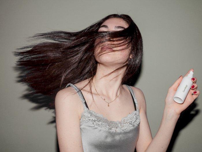 4 Kesalahan Umum yang Harus Diperhatikan saat Kamu Melakukan Perawatan Rambut DIY