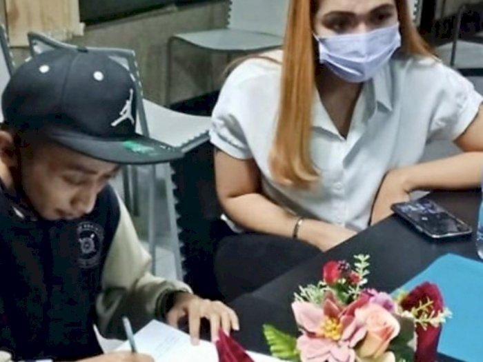 Berencana Manggung di Deli Serdang, Aksi Kedua DJ Ini Dibatalkan Petugas
