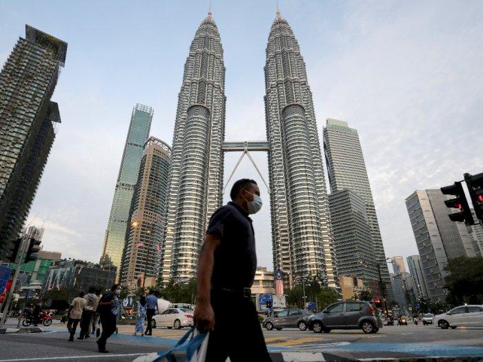 Malaysia Resmi Larang Pelajar Asing Masuk Hingga 31 Desember Mendatang