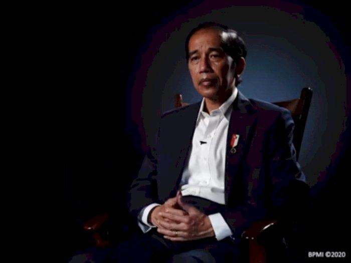 Jokowi: Memprioritaskan Kesehatan, Bukan Berarti Mengorbankan Ekonomi