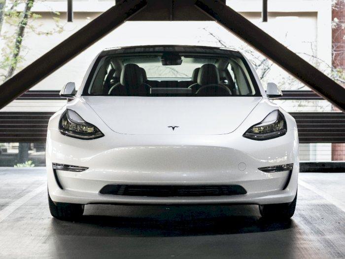 Tesla Sukses Jual 139.300 Mobil Listrik di Kuartal Ketiga Tahun Ini!