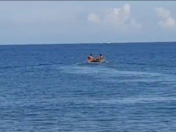 Cari Ikan di Kuala Tuha, Dua Nelayan Hilang