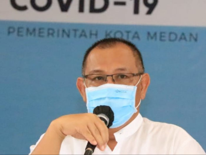 Pilkada Medan, Akhyar Nasution tak Mau Berjanji Muluk-muluk