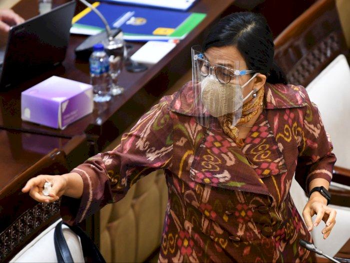 Menkeu Minta Negara ASEAN Bisa Tingkatkan Kerja Sama untuk Atasi Pandemi COVID-19
