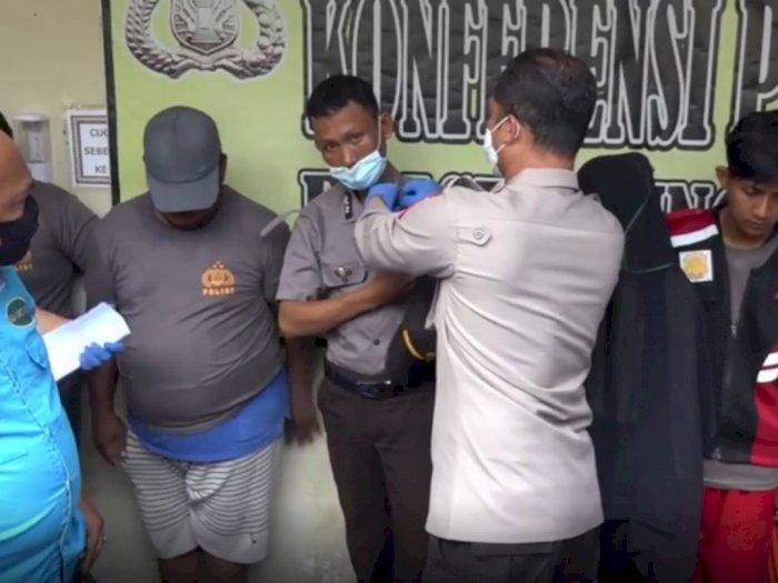 BREAKING NEWS: Dua Tahanan Komplotan Polisi Gadungan Meninggal, Ini Kata Kapolsek Sunggal