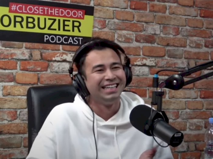 Raffi Ahmad: Bukan Narkoba, Gue Dulu Nakalnya Sama Obat Perangsang!