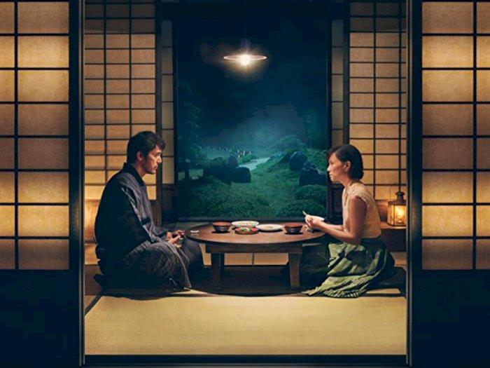 """Sinopsis """"The Garden of Evening Mists (2019)"""" -  Cinta Memilukan Setelah Perang Dunia II"""