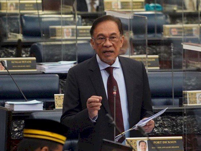 Bosan Jadi Calon PM Seumur Hidup, Akankah Anwar Ibrahim Berkuasa Usai Bikin Manuver?