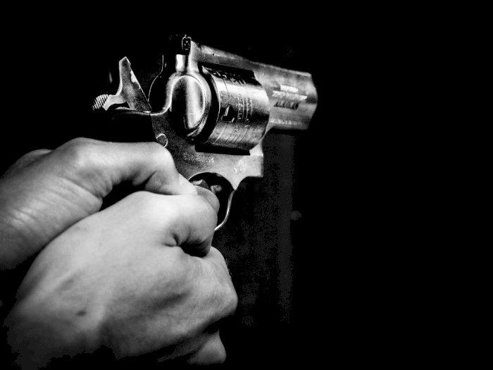 Kerap Bobol Rumah Mewah di Medan, Kawanan Pencuri Ini Kena Dor Polisi