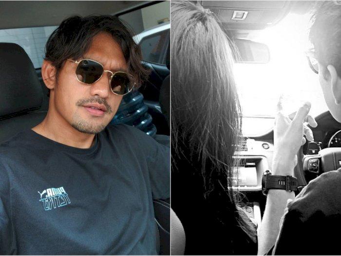 Ibnu Jamil Unggah Foto Bareng Cewek Berinisial R dan E, Netizen Seret Nama Ririn Ekawati