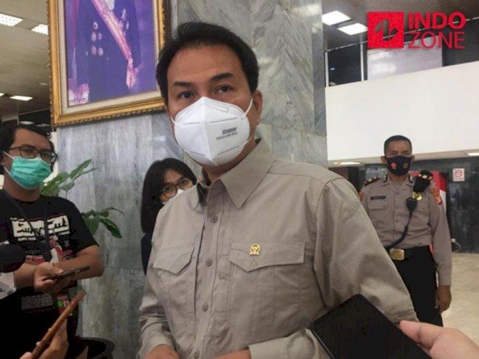 Warga Ramai Tolak Omnibus Law Cipta Kerja, Pimpinan DPR: Nanti Jangan Dipilih Lagi