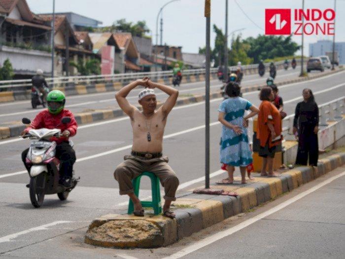 DKI Jakarta hingga Sumut Sumbang Penambahan Kasus Sembuh Covid-19 Tertinggi
