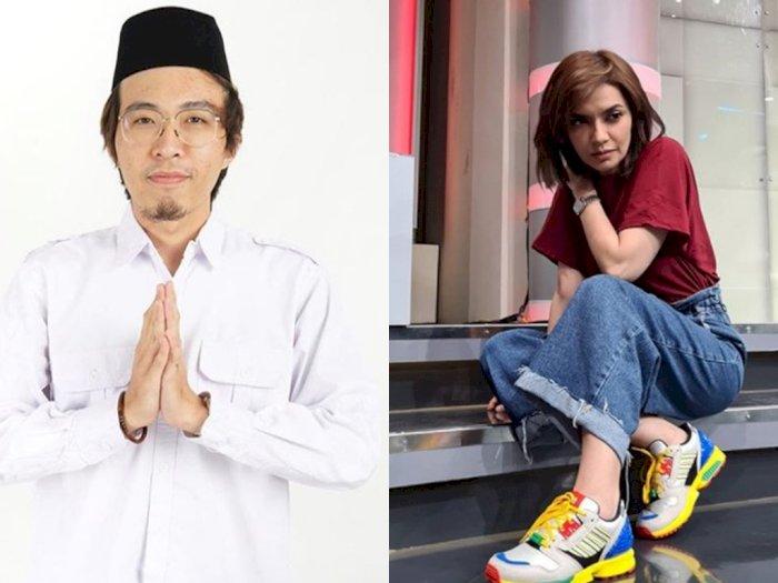 Najwa Shihab Dilaporkan Relawan Jokowi, dr Tirta: Penjara Akan Penuh Karena Orang Baperan