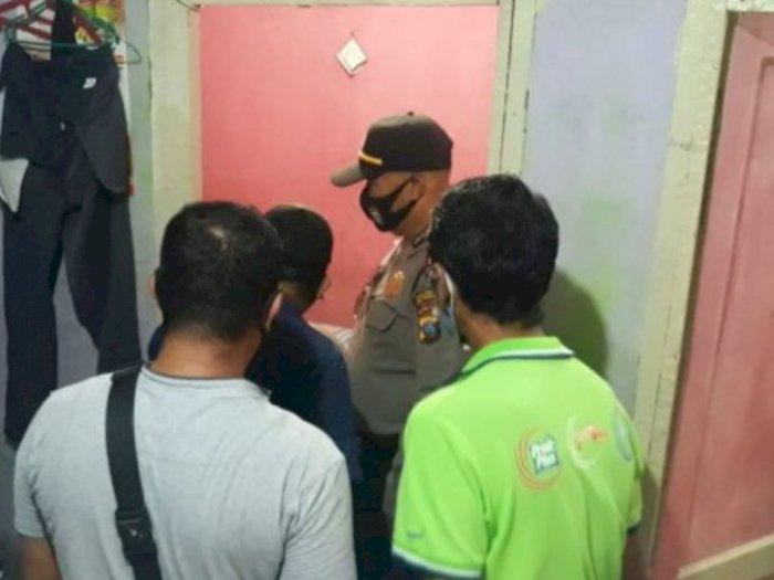 Polisi Deliserdang Terus Dalami Kasus Kematian Husnan