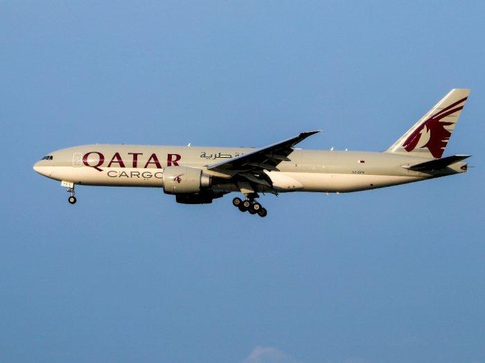 Asyik! Qatar Airways Berikan 21.000 Tiket Pesawat Gratis untuk Guru
