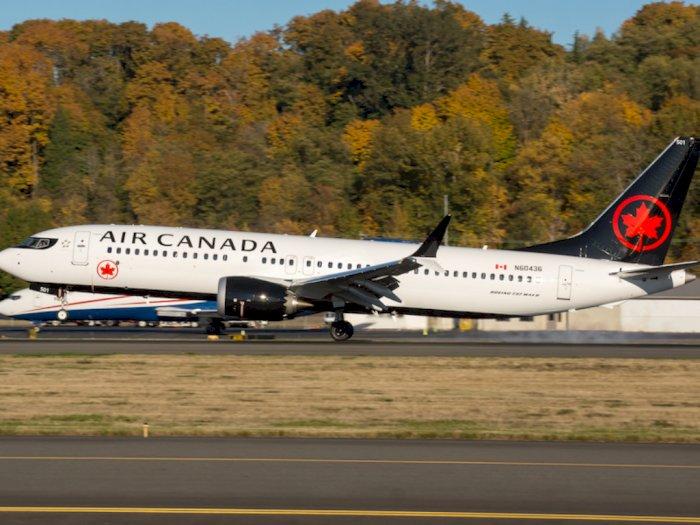 Pemerintah Kanada Larang Kedatangan Wisatawan Internasional Hingga 31 Oktober