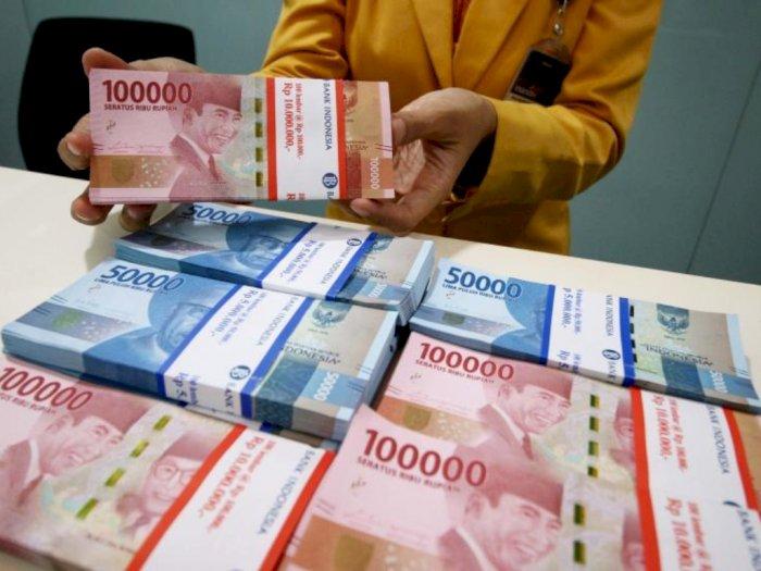 Bantuan Pemerintah di Tengah Pandemi Dorong Pertumbuhan Ekonomi Sumut Hingga 1,6 Persen