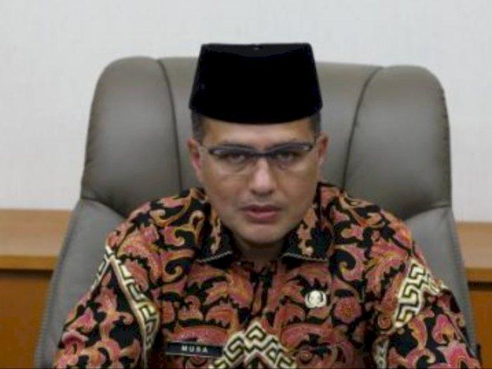 Dukung Omnibus Law, Wakil Gubernur Sumut Harap Investor Masuk dan Membuka Lapangan Kerja