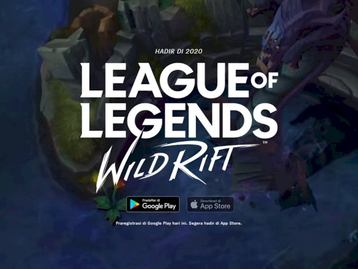 Mengenal Lebih Dalam Sistem Ranked di League of Legends: Wild Rift