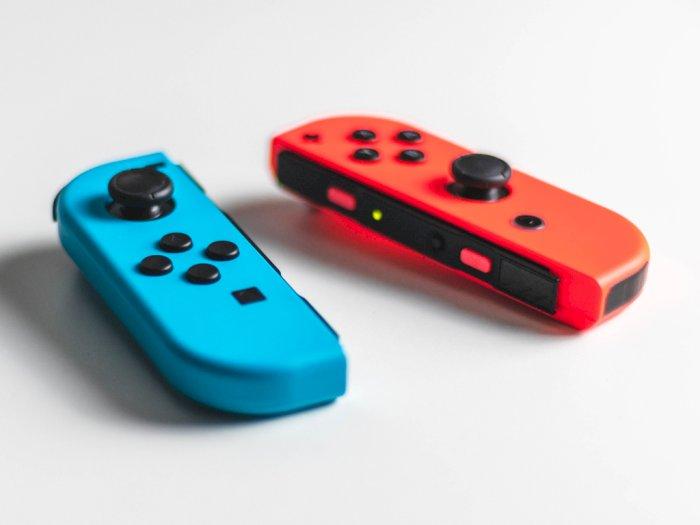 Nintendo Kena Tuntut Bocah 11 Tahun Karena Masalah Drifting di Joycon Switch