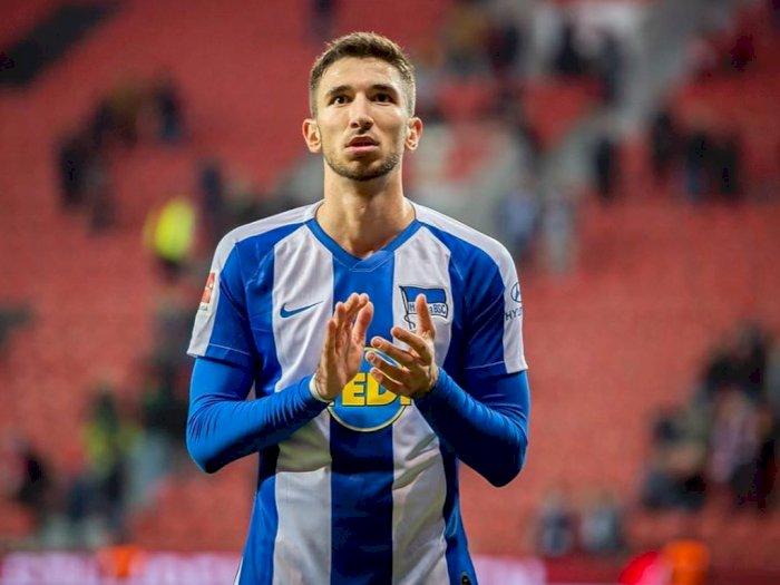 Gagal Transfer ke Bremen, Liverpool Pinjamkan Gelandang Marko Grujic ke Porto