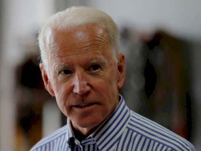 Donald Trump Kena Covid-19, Nama Joe Biden Terus Melambung