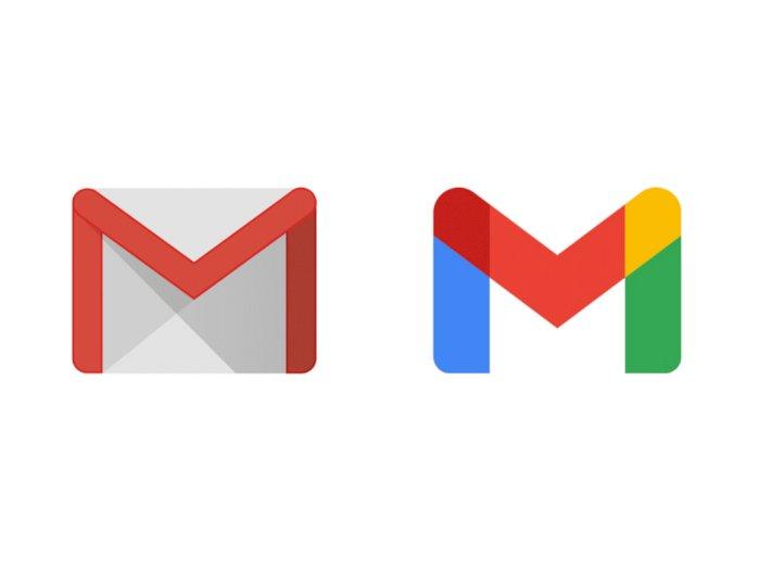 Google Rombak Logo Gmail, Kini Tampil Serasi dengan Aplikasi Google Lain