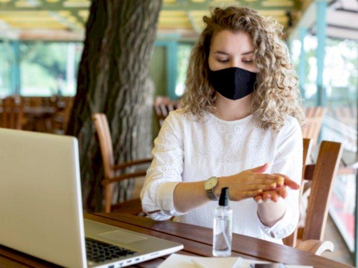 Cara Mencuci Masker Kain untuk Mencegah Penyebaran Covid-19