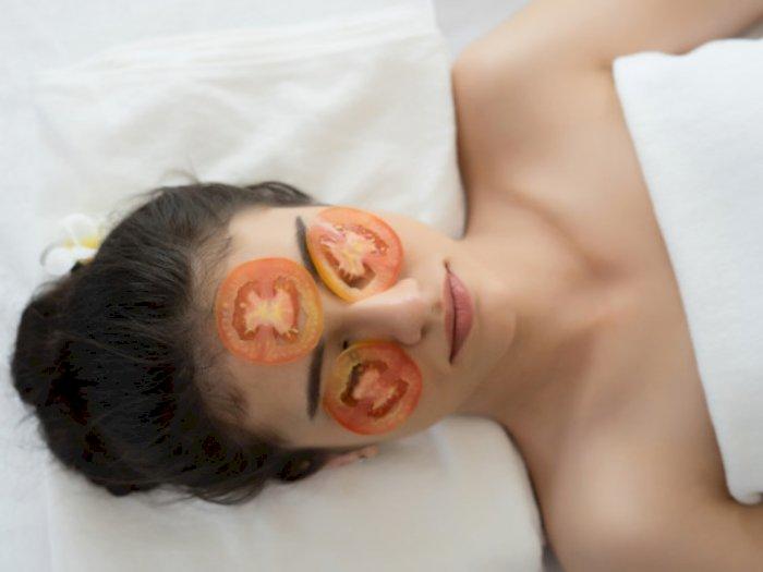 Memutihkan Wajah dalam Sekejap dengan Masker Tomat dan Madu, Begini Caranya