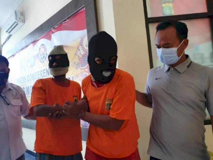 Polisi Periksa Kejiwaan Pelaku Viral yang Bantai Pemulung di Bekasi