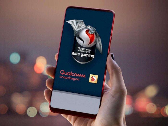 Qualcomm Sedang Produksi Smartphone Gaming Sendiri Bersama dengan Asus