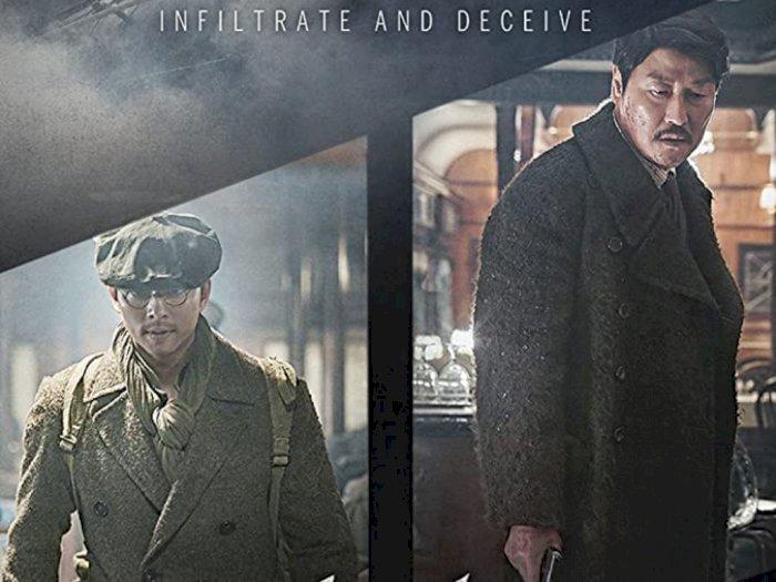 """""""The Age of Shadows (2016)"""" - Film Aksi yang Terinspirasi dari Peristiwa Nyata 1920-an"""