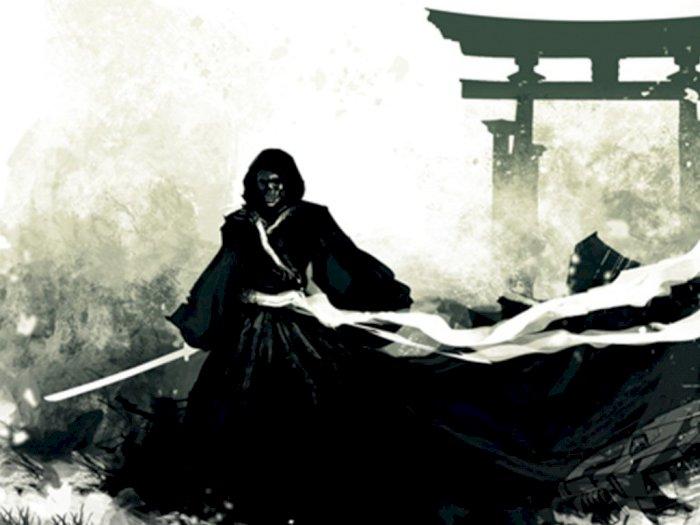 Legenda Shinigami, Grim Reaper dan Dewa Kematian Versi Jepang