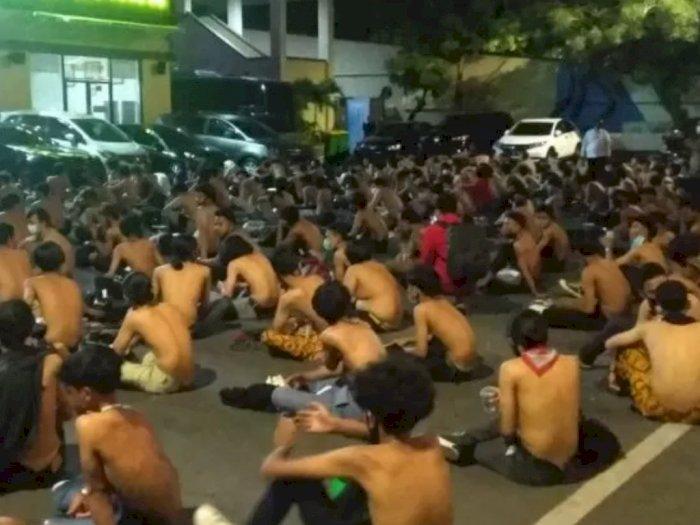 60 Persen Pelaku Aksi Demo Adalah Siswa, Wagub DKI: Siswa Seharusnya Belajar dari Rumah